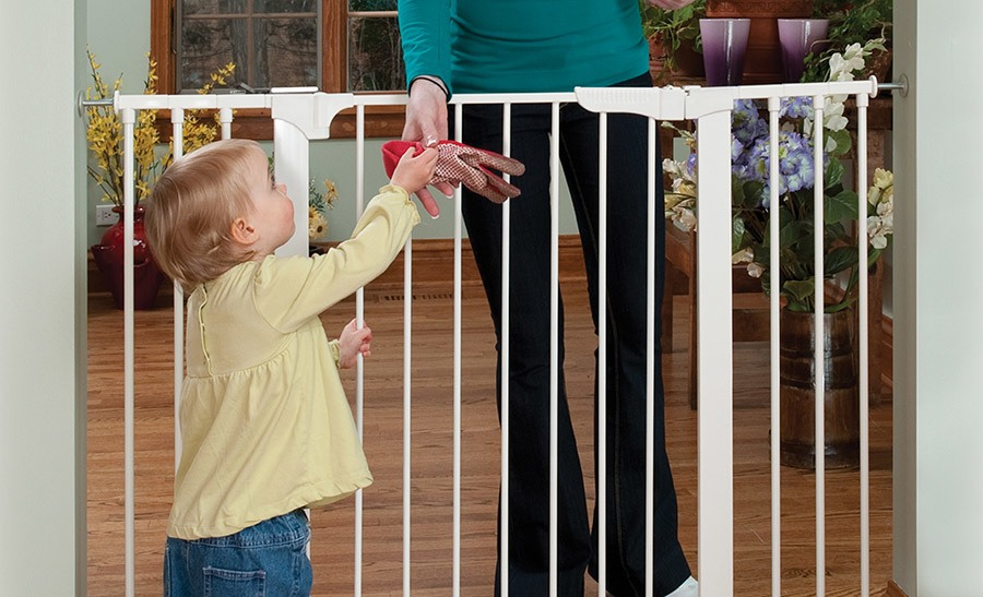 The How to Guide for Securing Your Home With Baby Gate Installation