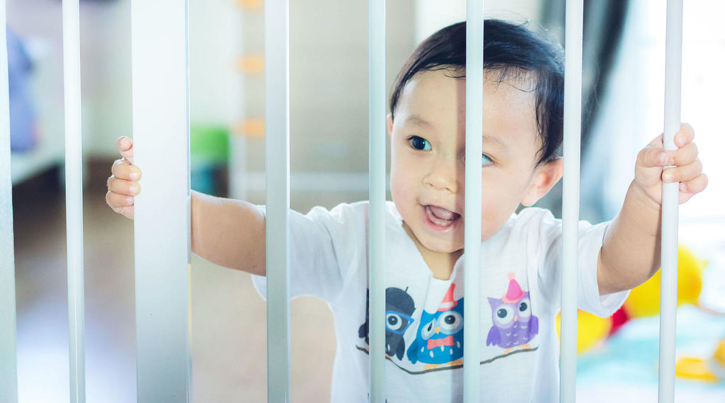 The Ultimate Guide to Baby Gates