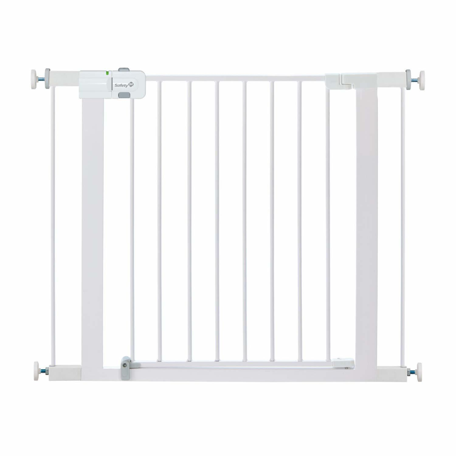 Safety 1st Easy Install Metal Baby Gate Review