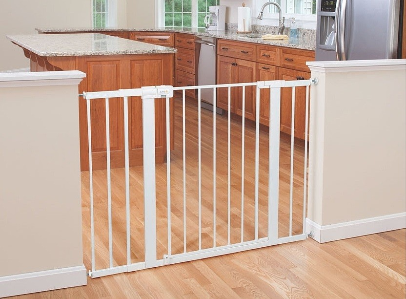 Safety 1st Easy Install Gate Review