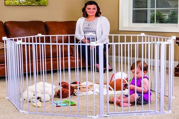 Best Baby Play Fence